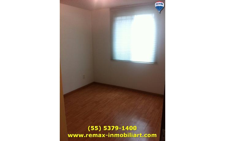 Foto de departamento en renta en  , residencial la escalera, gustavo a. madero, distrito federal, 1353937 No. 10