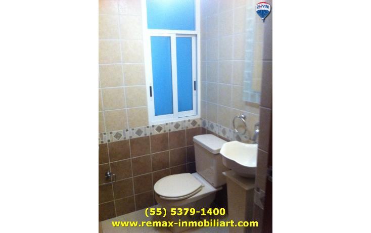 Foto de departamento en renta en  , residencial la escalera, gustavo a. madero, distrito federal, 1353937 No. 11