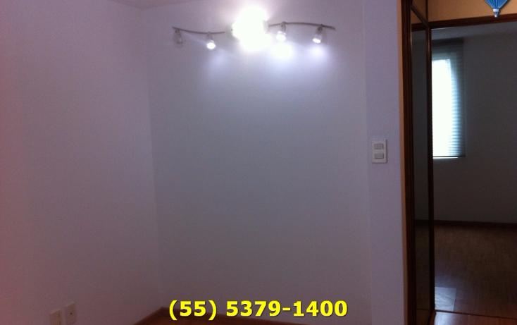 Foto de departamento en renta en  , residencial la escalera, gustavo a. madero, distrito federal, 1353937 No. 12