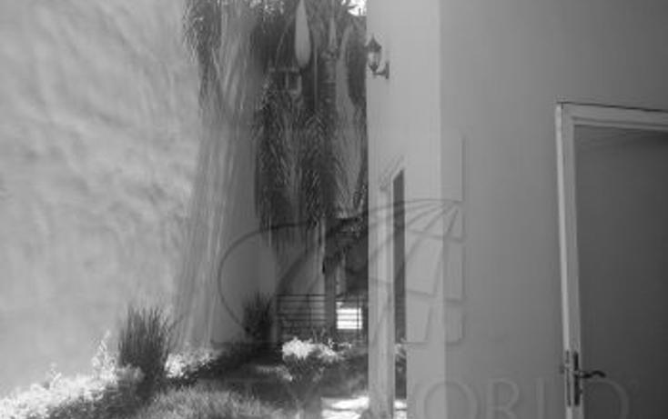 Foto de casa en venta en  , residencial la escondida 2do. sector, monterrey, nuevo león, 1986476 No. 06
