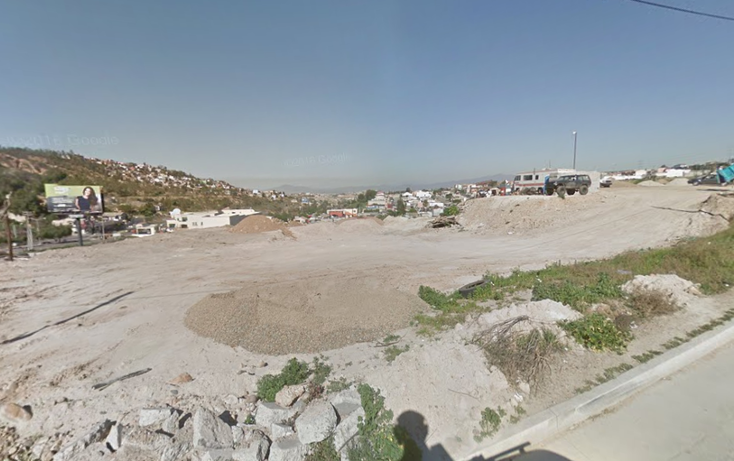 Foto de terreno habitacional en venta en  , residencial la esmeralda, tijuana, baja california, 2733359 No. 01