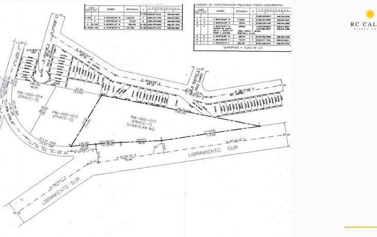 Foto de terreno habitacional en venta en  , residencial la esmeralda, tijuana, baja california, 2733359 No. 03