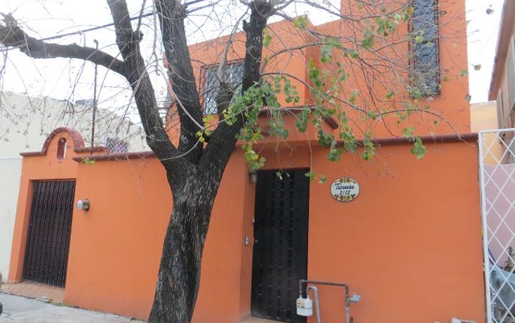 Foto de casa en venta en  , residencial la española, monterrey, nuevo león, 1168885 No. 01