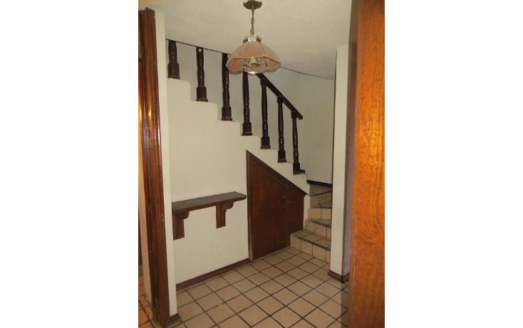 Foto de casa en venta en  , residencial la española, monterrey, nuevo león, 1168885 No. 07