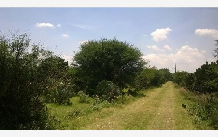 Foto de terreno habitacional en venta en residencial la esperanza, la esperanza, colón, querétaro, 1536630 no 07