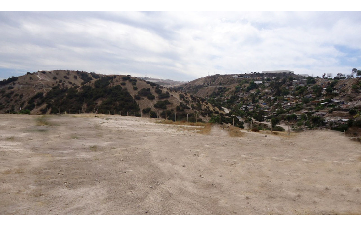 Foto de terreno habitacional en venta en  , residencial la esperanza, tijuana, baja california, 1157937 No. 01