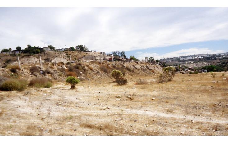 Foto de terreno habitacional en venta en  , residencial la esperanza, tijuana, baja california, 1157937 No. 02
