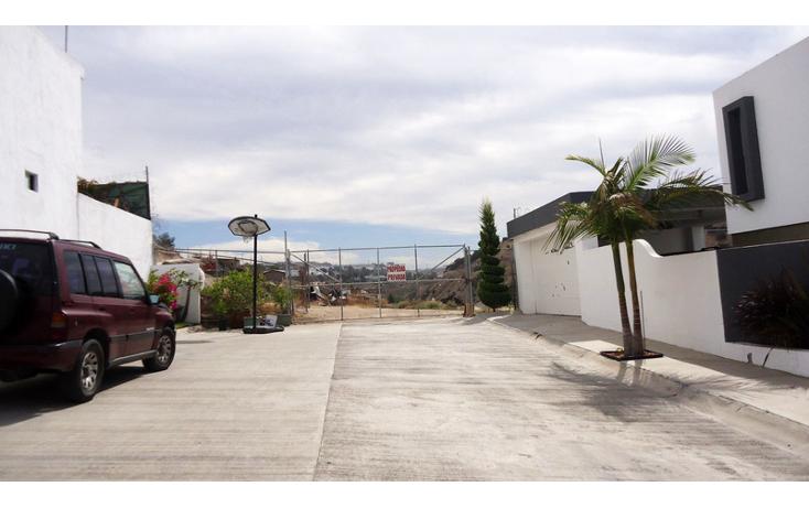 Foto de terreno habitacional en venta en  , residencial la esperanza, tijuana, baja california, 1157937 No. 03