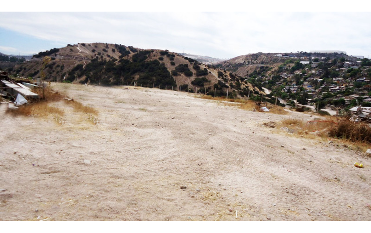 Foto de terreno habitacional en venta en  , residencial la esperanza, tijuana, baja california, 1157937 No. 04