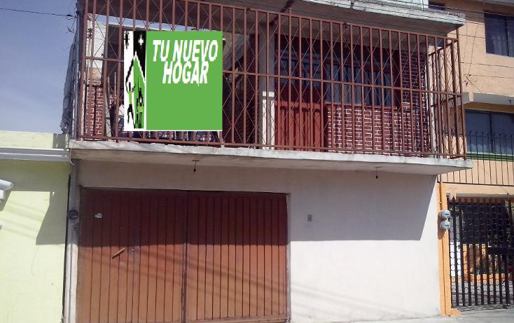 Foto de casa en venta en  , residencial la esperanza, tultitl?n, m?xico, 1238921 No. 01