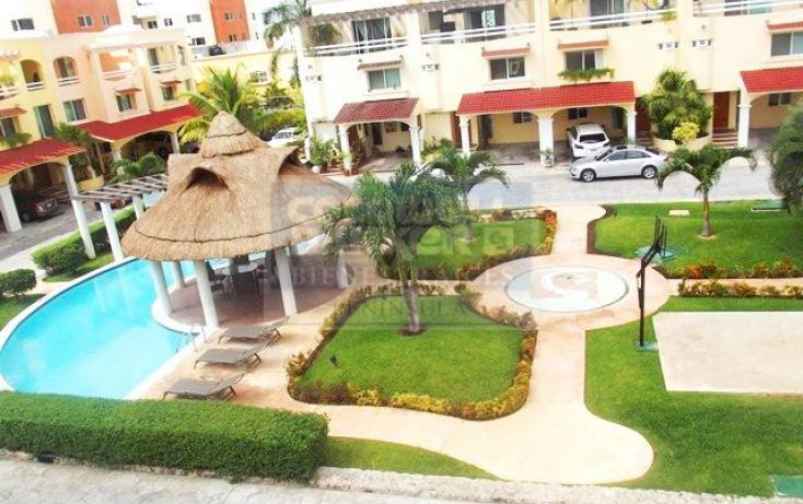 Foto de casa en condominio en venta en residencial la fuente super manzana 17 manzana 10, supermanzana 17, benito juárez, quintana roo, 510384 no 01