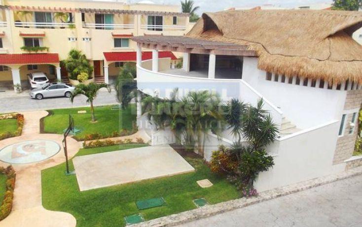 Foto de casa en condominio en venta en residencial la fuente super manzana 17 manzana 10, supermanzana 17, benito juárez, quintana roo, 510384 no 02