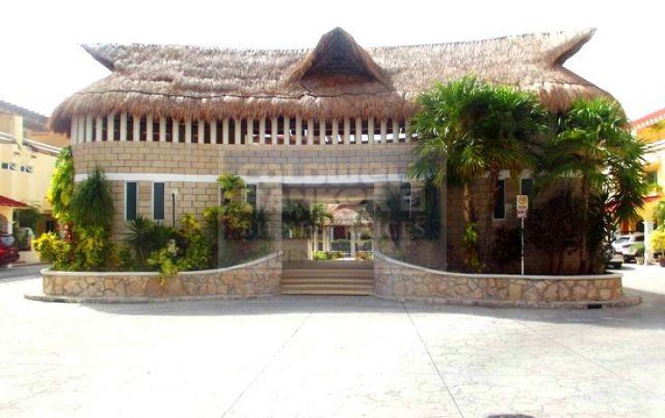 Foto de casa en condominio en venta en residencial la fuente super manzana 17 manzana 10, supermanzana 17, benito juárez, quintana roo, 510384 no 03