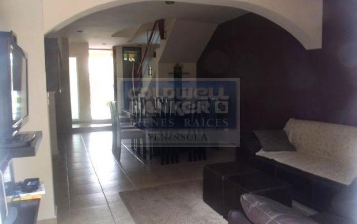 Foto de casa en condominio en venta en residencial la fuente super manzana 17 manzana 10, supermanzana 17, benito juárez, quintana roo, 510384 no 09