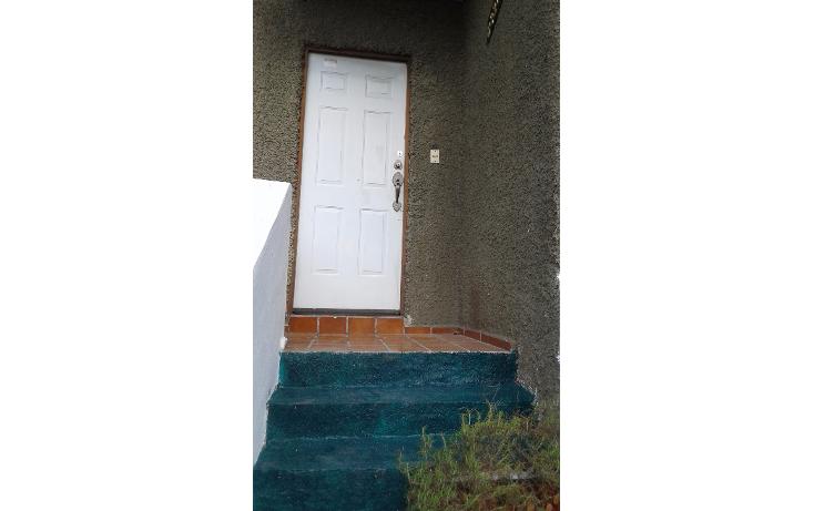 Foto de departamento en venta en  , residencial la hacienda 3 sector, monterrey, nuevo león, 1489353 No. 02