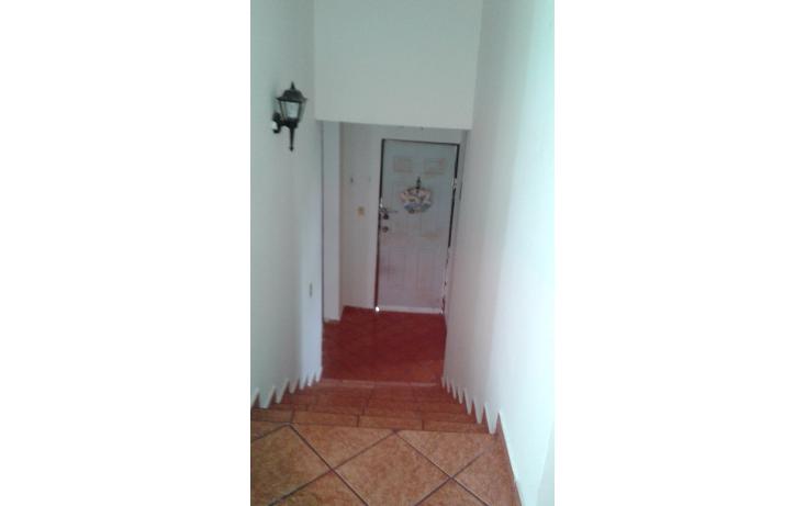 Foto de departamento en venta en  , residencial la hacienda 3 sector, monterrey, nuevo león, 1489353 No. 03