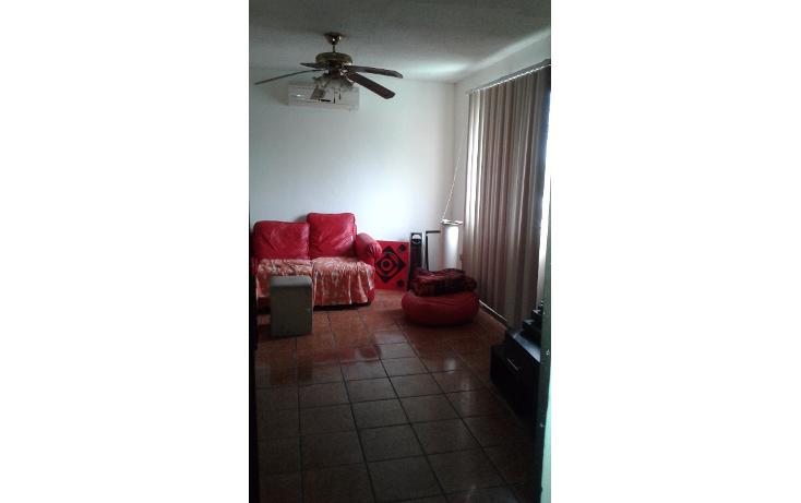 Foto de departamento en venta en  , residencial la hacienda 3 sector, monterrey, nuevo león, 1489353 No. 04