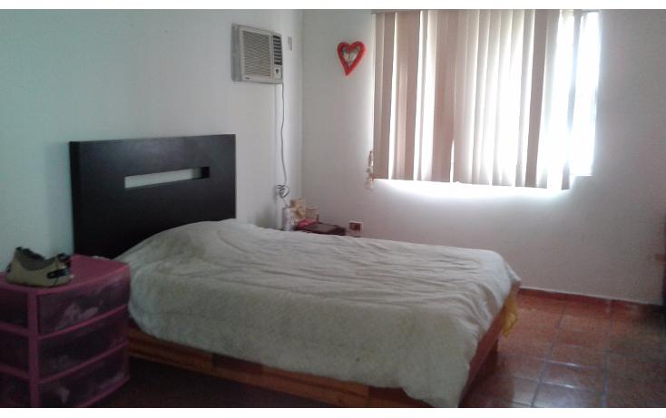 Foto de departamento en venta en  , residencial la hacienda 3 sector, monterrey, nuevo león, 1489353 No. 06