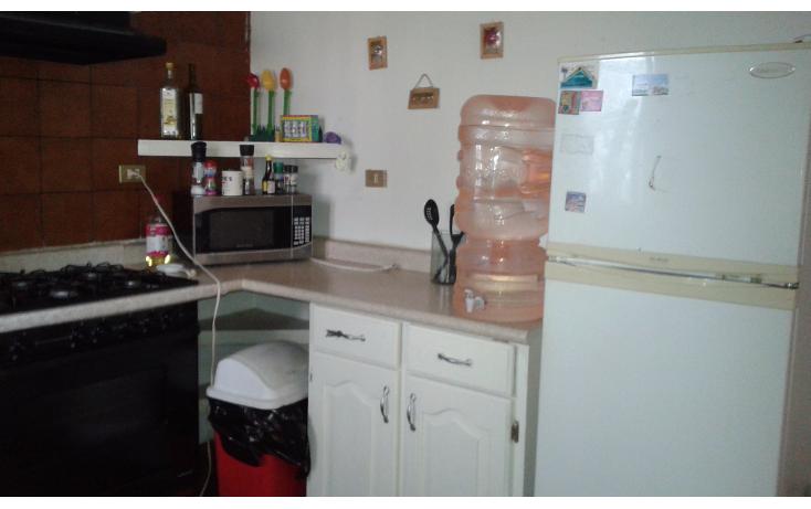 Foto de departamento en venta en  , residencial la hacienda 3 sector, monterrey, nuevo león, 1489353 No. 08