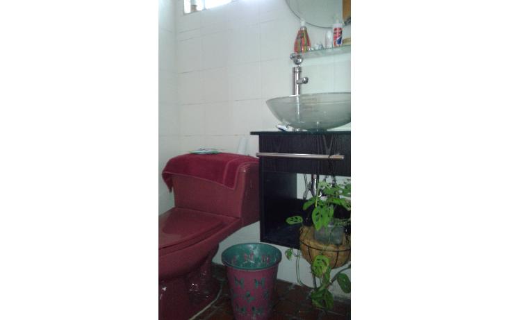 Foto de departamento en venta en  , residencial la hacienda 3 sector, monterrey, nuevo león, 1489353 No. 10
