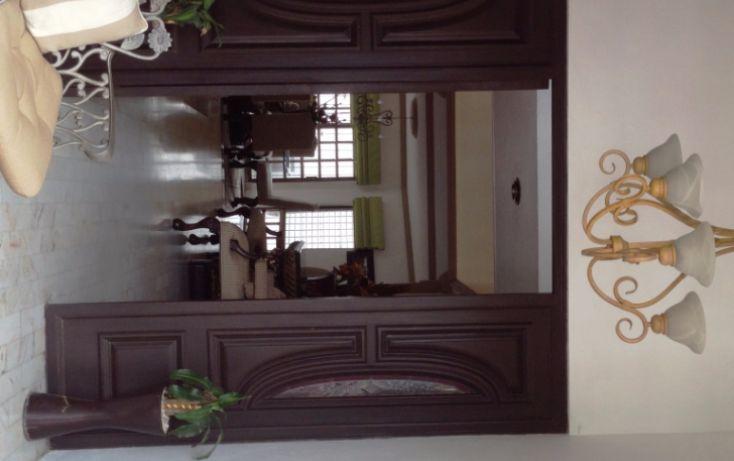 Foto de casa en venta en, residencial la hacienda 3 sector, monterrey, nuevo león, 2001178 no 03
