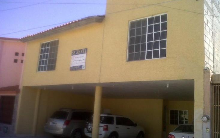 Foto de departamento en renta en, residencial la hacienda, torreón, coahuila de zaragoza, 398847 no 01