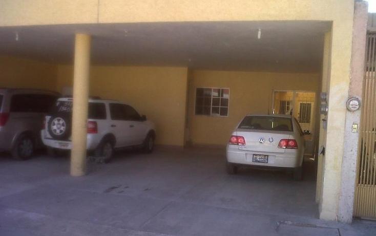 Foto de departamento en renta en  , residencial la hacienda, torreón, coahuila de zaragoza, 398847 No. 02