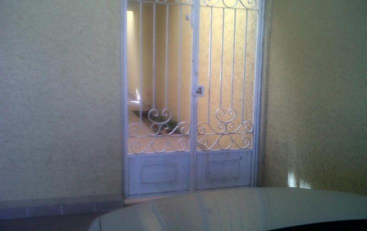 Foto de departamento en renta en  , residencial la hacienda, torreón, coahuila de zaragoza, 398847 No. 03