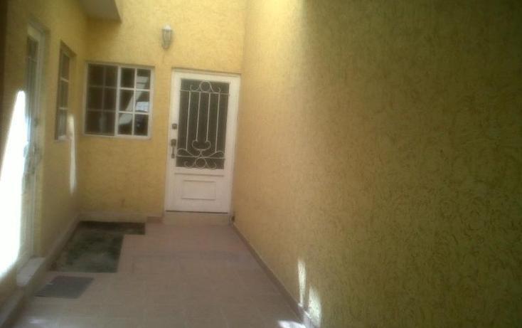 Foto de departamento en renta en  , residencial la hacienda, torreón, coahuila de zaragoza, 398847 No. 04