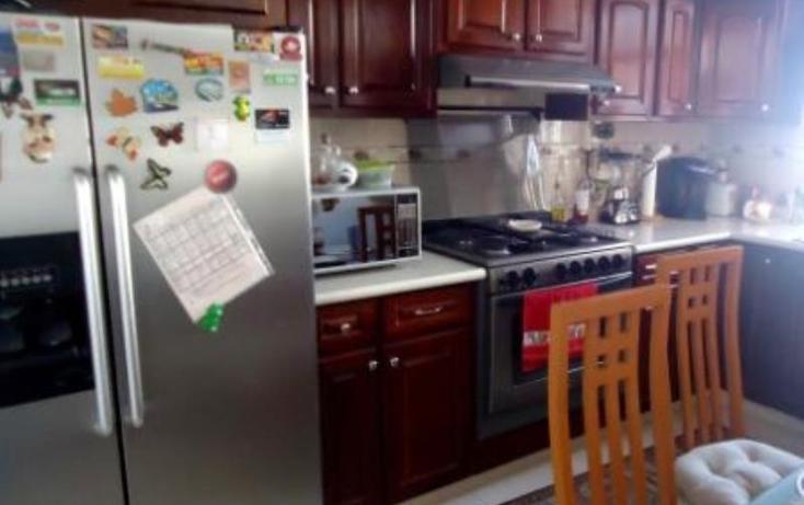 Foto de casa en venta en  , residencial la hacienda, torreón, coahuila de zaragoza, 820699 No. 06