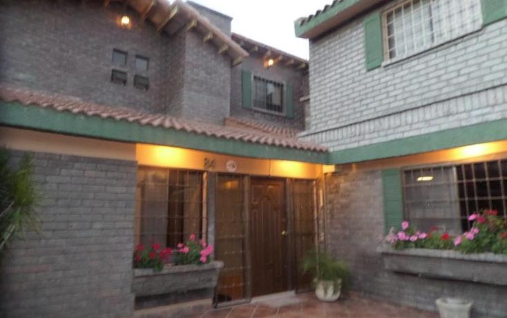 Foto de casa en venta en  , residencial la hacienda, torre?n, coahuila de zaragoza, 897485 No. 01