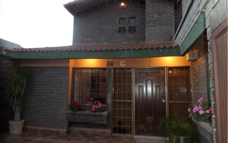 Foto de casa en venta en  , residencial la hacienda, torre?n, coahuila de zaragoza, 897485 No. 02