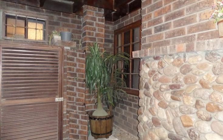 Foto de casa en venta en  , residencial la hacienda, torreón, coahuila de zaragoza, 982647 No. 17