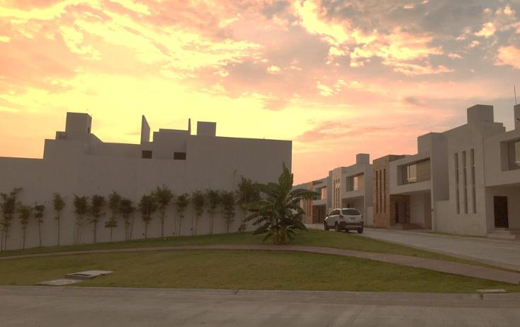 Foto de casa en venta en  , residencial la hacienda, tuxtla gutiérrez, chiapas, 1199043 No. 02