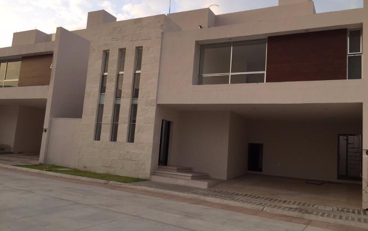 Foto de casa en venta en  , residencial la hacienda, tuxtla gutiérrez, chiapas, 1199043 No. 03