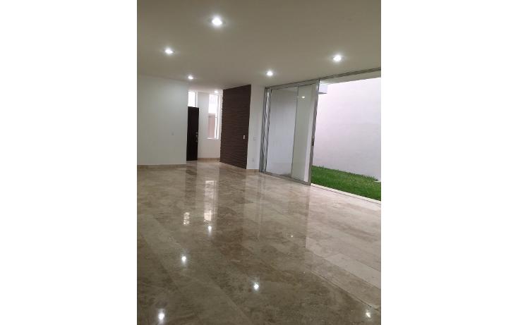 Foto de casa en venta en  , residencial la hacienda, tuxtla gutiérrez, chiapas, 1199043 No. 06