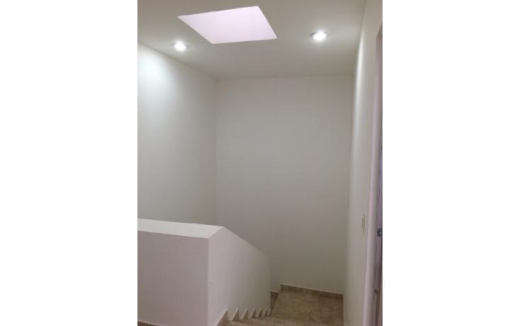 Foto de casa en venta en  , residencial la hacienda, tuxtla gutiérrez, chiapas, 1199043 No. 16