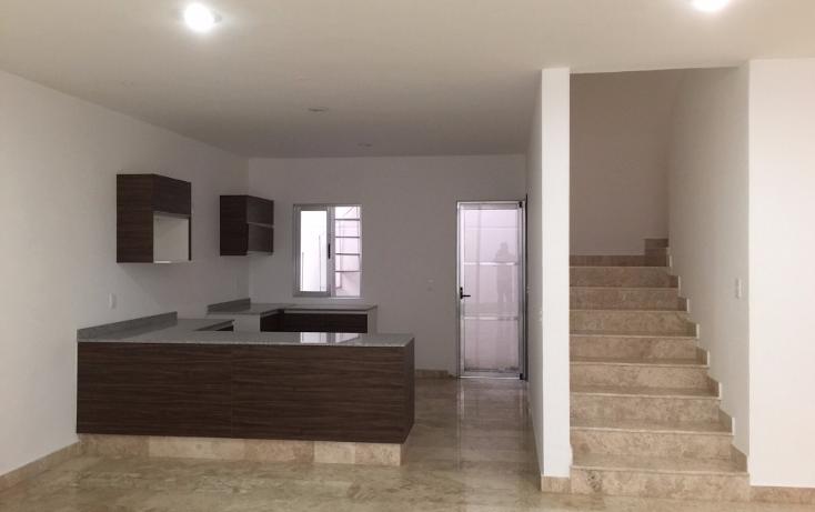 Foto de casa en venta en  , residencial la hacienda, tuxtla gutiérrez, chiapas, 1210223 No. 08