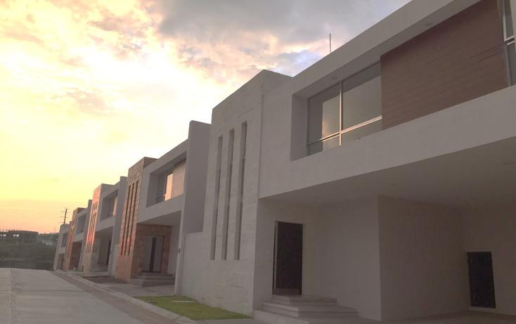Foto de casa en venta en  , residencial la hacienda, tuxtla gutiérrez, chiapas, 1598838 No. 02