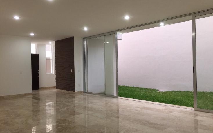 Foto de casa en venta en  , residencial la hacienda, tuxtla gutiérrez, chiapas, 1598838 No. 03