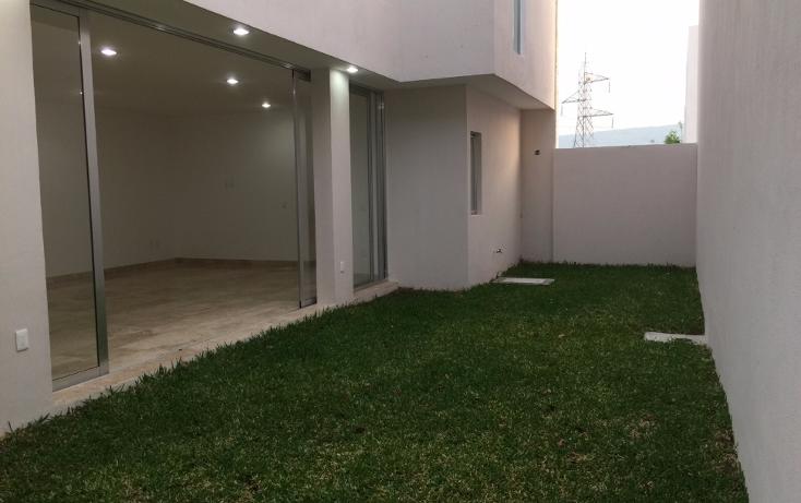 Foto de casa en venta en  , residencial la hacienda, tuxtla gutiérrez, chiapas, 1598838 No. 05