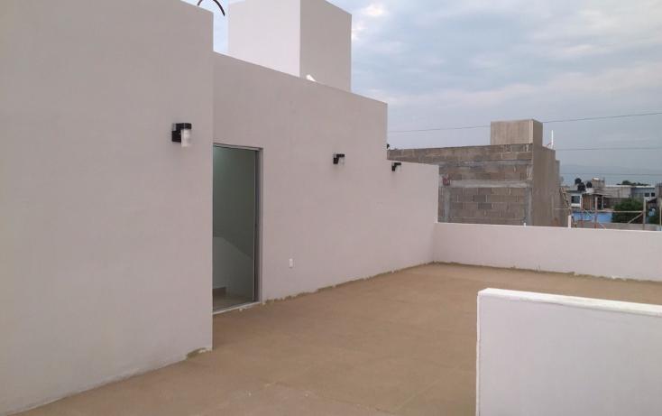 Foto de casa en venta en  , residencial la hacienda, tuxtla gutiérrez, chiapas, 1598838 No. 10