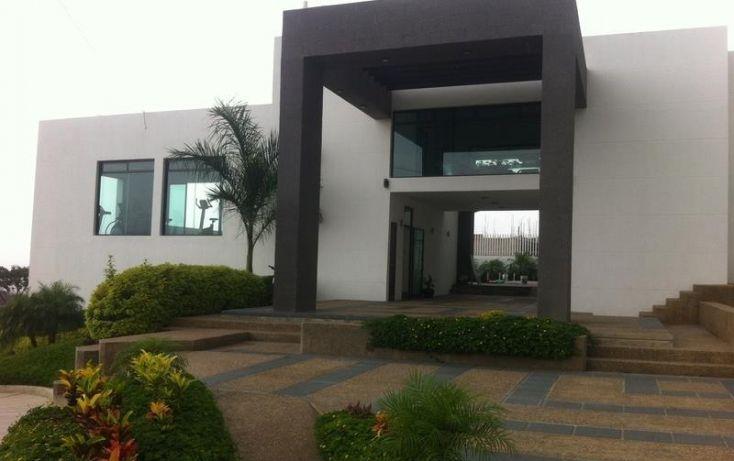 Foto de terreno habitacional en venta en, residencial la hacienda, tuxtla gutiérrez, chiapas, 1599016 no 03