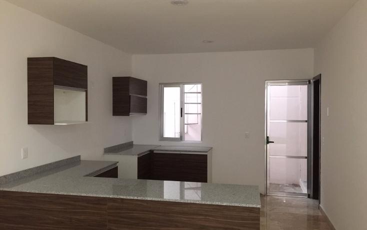 Foto de casa en venta en  , residencial la hacienda, tuxtla gutiérrez, chiapas, 1610136 No. 05