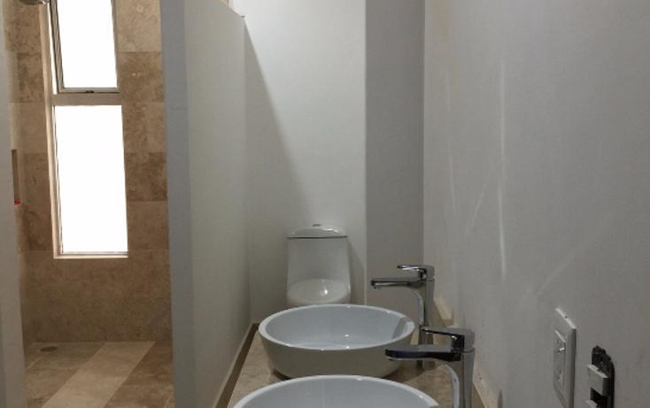 Foto de casa en venta en  , residencial la hacienda, tuxtla gutiérrez, chiapas, 1610136 No. 09
