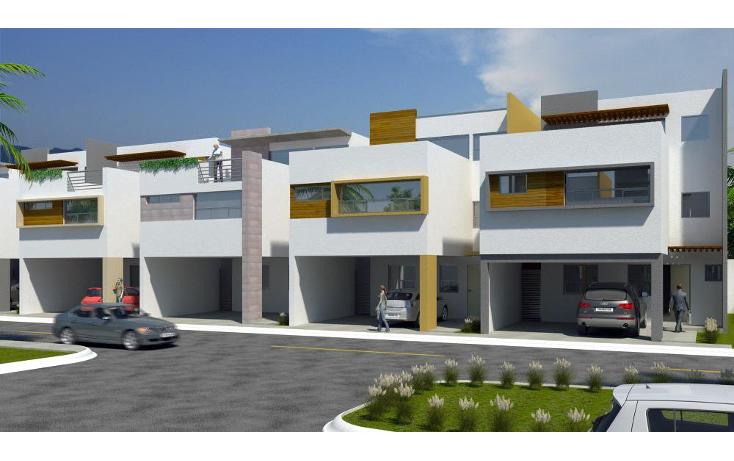 Foto de casa en venta en  , residencial la huasteca, santa catarina, nuevo le?n, 1576656 No. 03