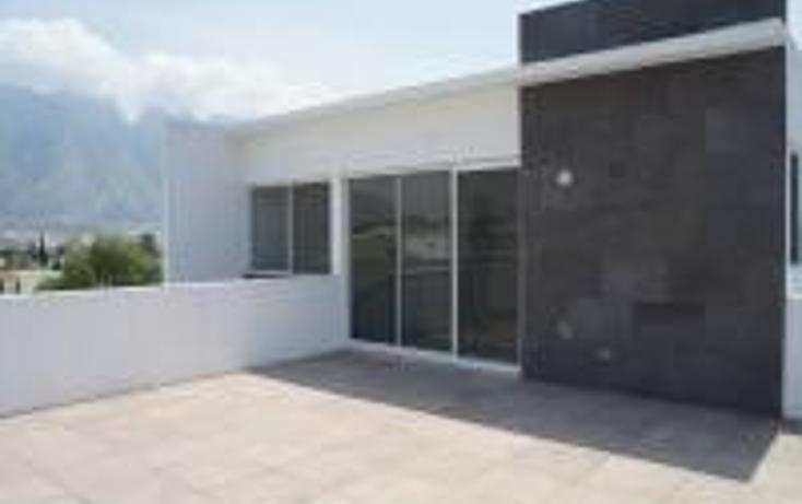 Foto de casa en venta en  , residencial la huasteca, santa catarina, nuevo le?n, 1576656 No. 04
