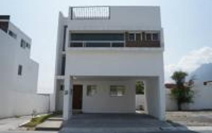 Foto de casa en venta en  , residencial la huasteca, santa catarina, nuevo le?n, 1576656 No. 07