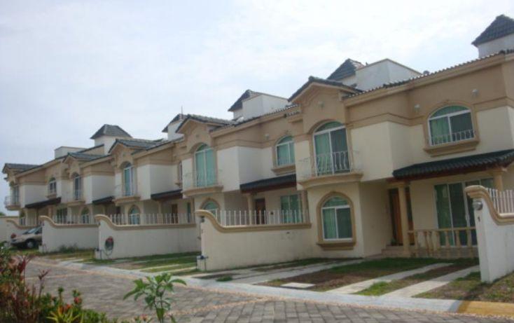 Foto de casa en venta en , residencial la joya, boca del río, veracruz, 991221 no 02
