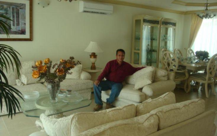 Foto de casa en venta en , residencial la joya, boca del río, veracruz, 991221 no 04